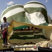 Kinderferienlager 2004