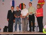Deutsche Meisterschaft für Heißluftballone 2006 in Hessen