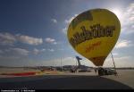 Frankenballoncup 2007 am Airport Nürnberg