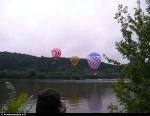 World Balloon Trophy 2008 in Luxemburg