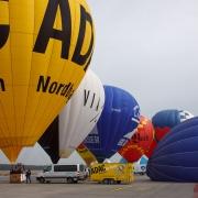 Frankenballoncup 2011