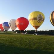 Unser neuer Ballon: Warsteiner
