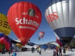 Ballonfestival Tannheimer Tal 2014