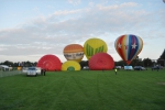 Ballonmeeting 2014 in Magdeburg