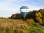 Herbstfahrt 2014