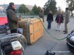 Keine Startfreigabe für Ballonfahrt von Dutzendteich