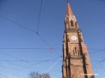 Pressefahrt über Nürnberg 2014