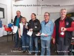 Herbstwettfahrt bei Augsburg 2015
