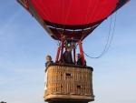 Ballonfahrt von Dobenreuth 2016