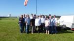 Deutsche Meisterschaft Heißluftballon 2016 in Marburg
