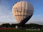 Unser neuer Ballon der FAU Erlangen