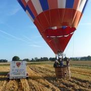 Unser neuer Pilot: Markus Zimmermann