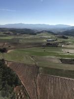 Ecoballoon Race in Puigcerda in Spanien 2018