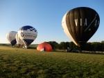 Ballonfahrt am Vatertag 2019