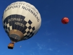 Wochenendfahrt mit Ballonüberprüfung