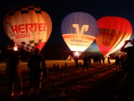 Ballonmeeting in Hannberg 2019