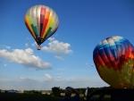 Ballonmeeting in Hannberg 2019