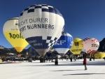 Ballonfestival Tannheimer Tal 2020