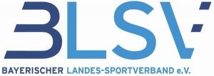 Logo des Bayerischen Landes-Sportverbandes (BLSV)