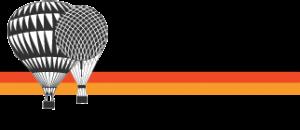 Logo des Deutschen Freiballonsport-Verbandes (DFSV)