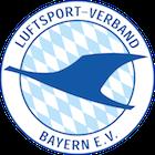 Logo des Luftsport-Verbandes Bayern (LVB)
