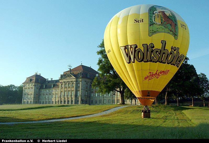 Wolfshöher-Ballon